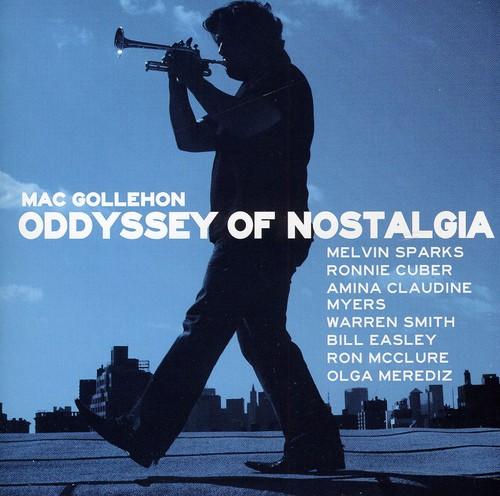 Oddyssey of Nostalgia