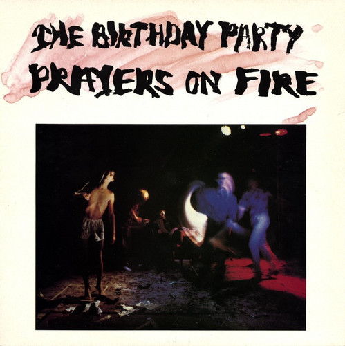 Prayers on Fire [Explicit Content]