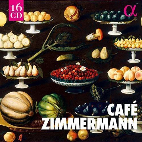 Cafe Zimmermann