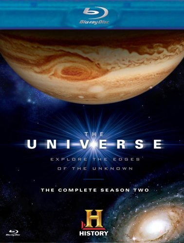 The Universe: The Complete Season Two