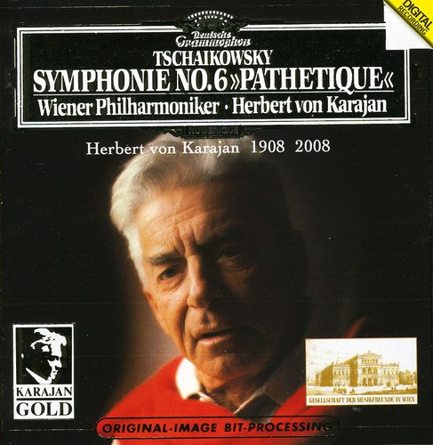 Symphony 6 Pathetique