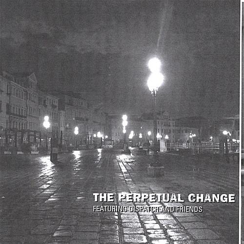 Perpetual Change