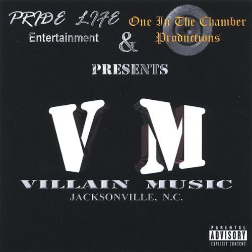 Villain Music