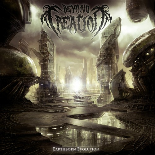 Beyond Creation - Earthborn Evolution