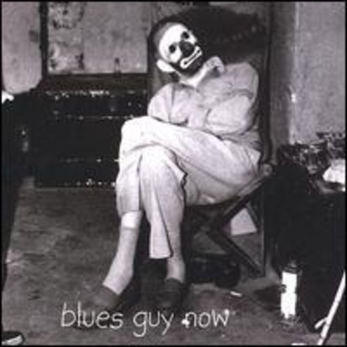 Blues Guy Now