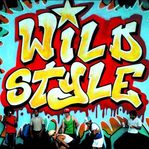 Wild Style (Original Soundtrack)