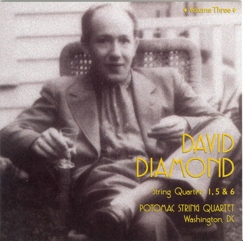 String Quartets 1 5 & 6 /  to Darius Milhaud 70'TH