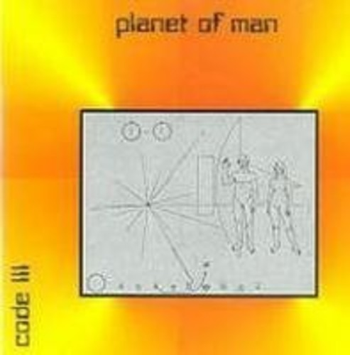 Planet Of Man [Import]