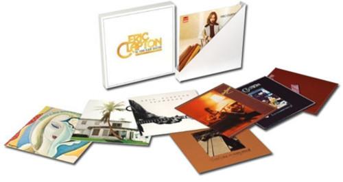Studio Album Collection 1970-1981