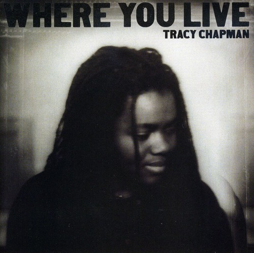 Where You Live [Import]