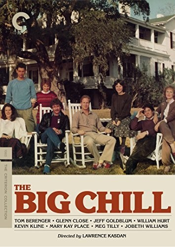 The Big Chill (Criterion Collection)