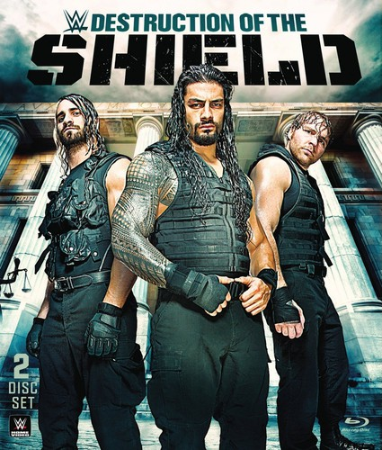 The Destruction of the Shield
