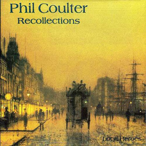 Phil Coulter-Recollections