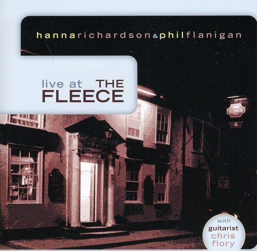 Live at the Fleece