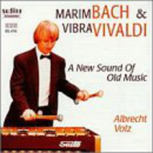 Marimbach & Vibravivaldi a New Sound of Old Music