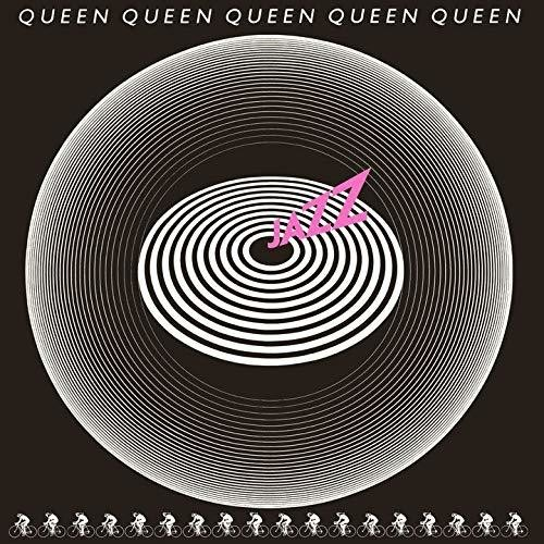 Queen - Jazz [Import Limited Edition]