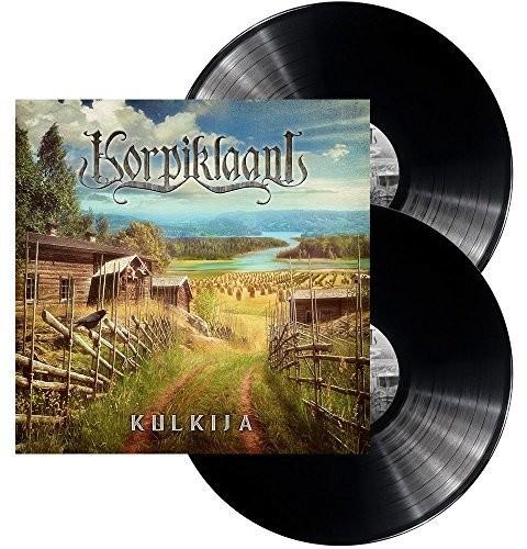 Korpiklaani - Kulkija [Import LP]