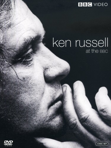 Ken Russell at the BBC