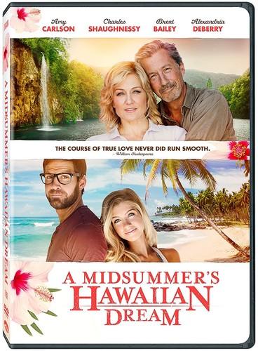 Midsummer's Hawaiian Dream
