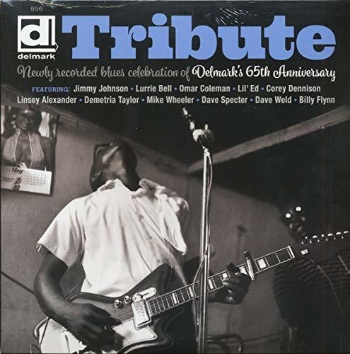 Tribute Delmark's 65th Anniversary (Various Artists)
