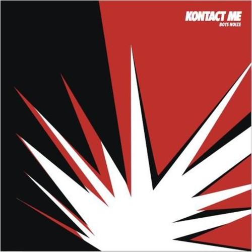 Kontact Me Remixes