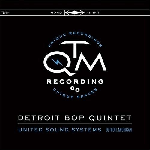 United Sound Systems, Detroit, Michigan