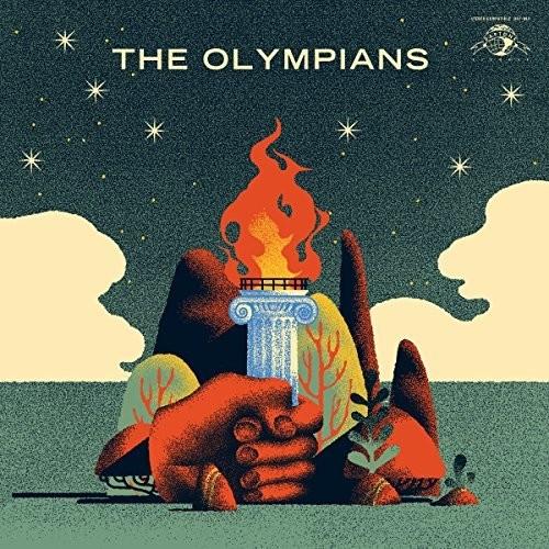 The Olympians - The Olympians [Vinyl]