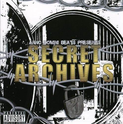 Secret Archives 1