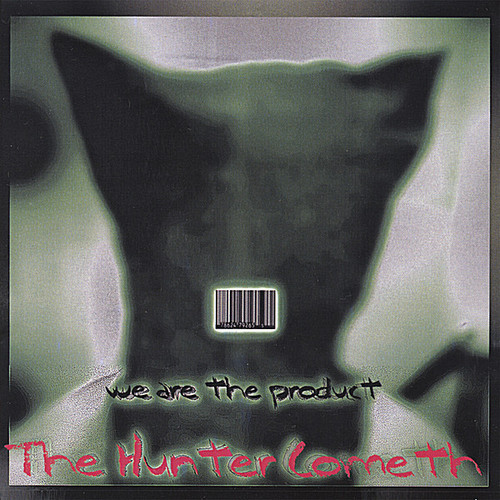 We Are the Product
