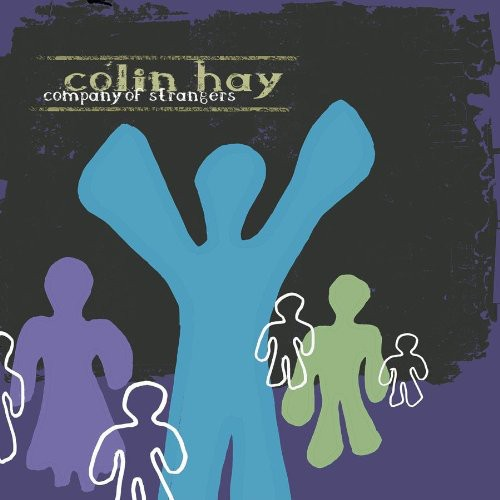 Colin Hay - Company Of Strangers [Remastered] [Bonus Track]