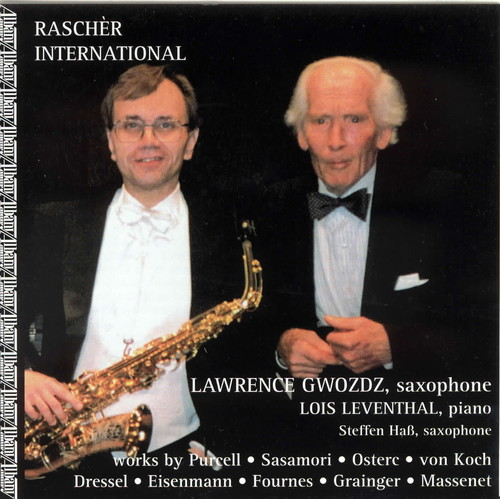 Tribute to Sigurd Rascher /  Various