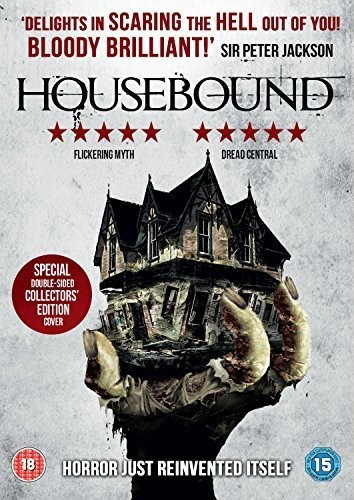 Housebound [Import]