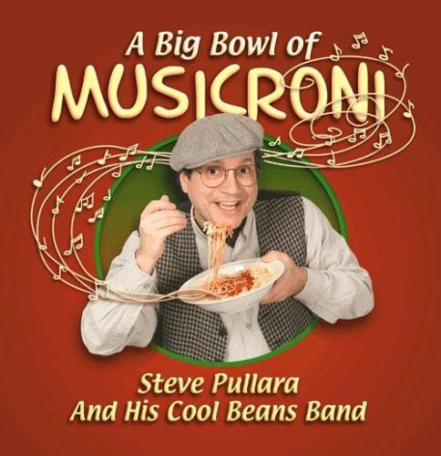 Big Bowl of Musicroni