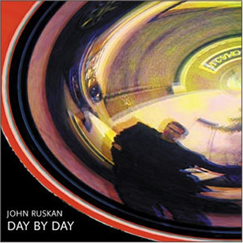 John Ruskan - Day By Day