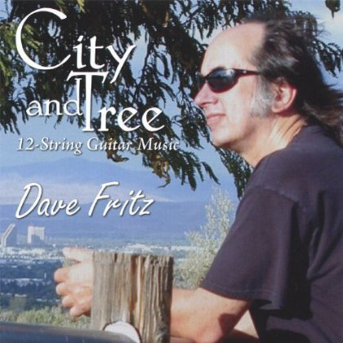 City & Tree