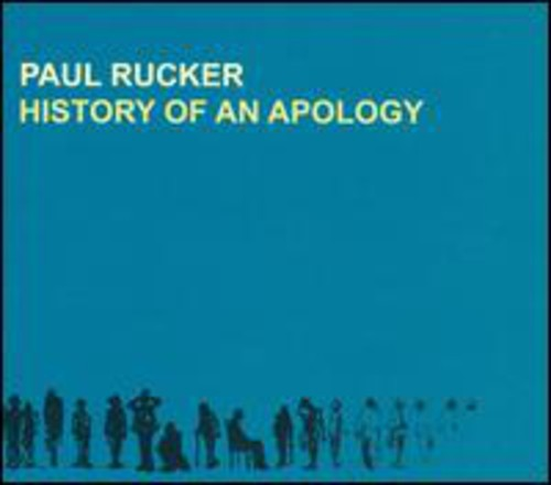 History of An Apology