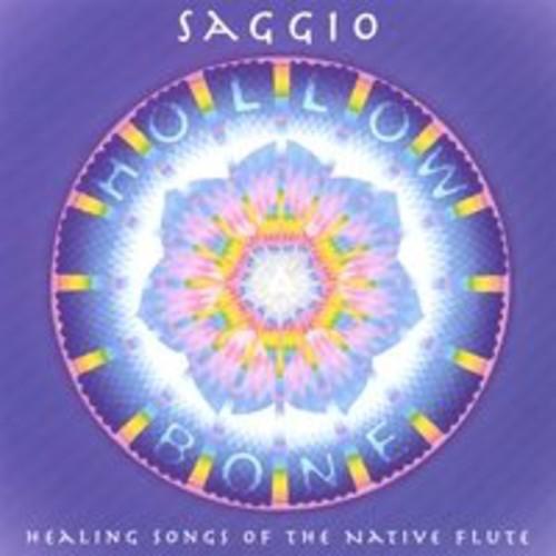 Hollow Bone: Healing Songs of Native Flute