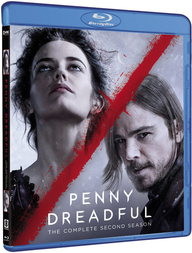 Penny Dreadful: The Complete Second Season
