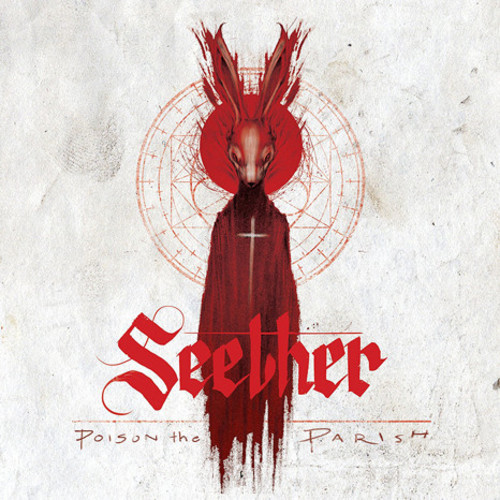 Seether - Poison The Parish [LP]