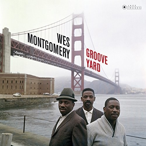 Wes Montgomery - Groove Yard (Gate) (Ogv) (Vv) (Spa)