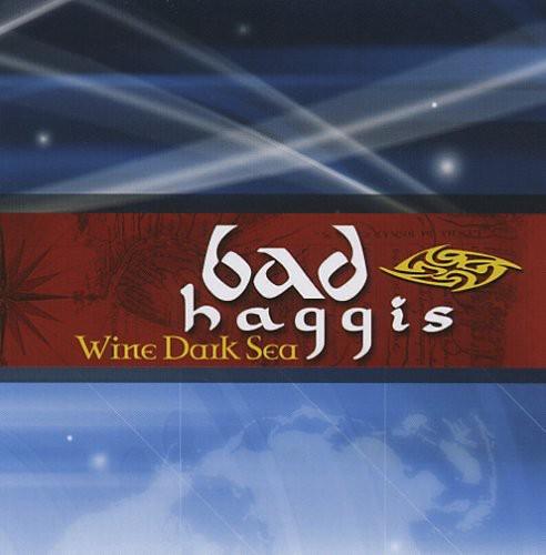 Wine Dark Sea