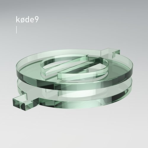 Kode9 - Nothing [Digipak]