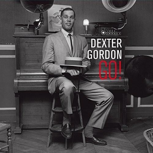 Dexter Gordon - Go (Gate) [180 Gram] (Spa)