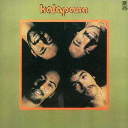Kalapana 1 [Import]