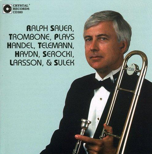 Plays Trombone