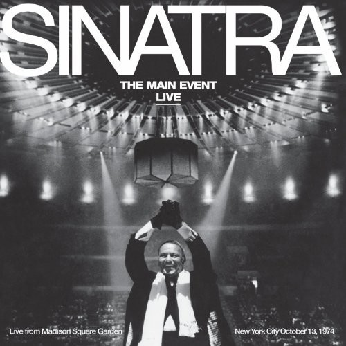 Frank Sinatra - The Main Event: Live