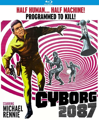 - Cyborg 2087 (1966)