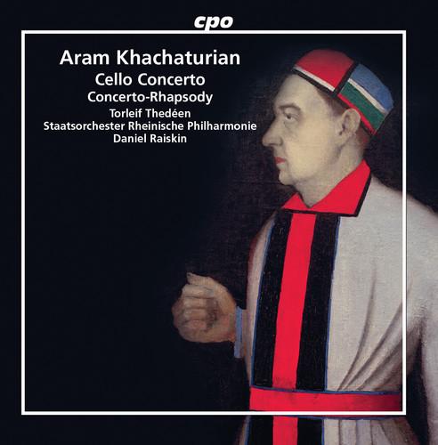 Cello Concerto /  Concerto Rhapsody
