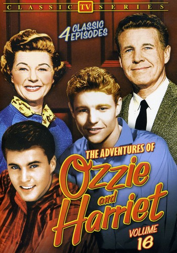 The Adventures of Ozzie & Harriet 16