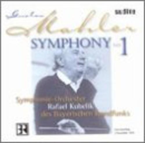 Mahler Symphony 1